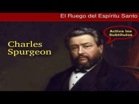¿Cómo habla el  Espíritu Santo? - Charles Spurgeon