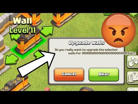 WALLS ARE TOO EXPENSIVE!  TH12 Farm to Max | Clash of Clans