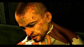 Deus Ex: HR - Namir Boss Fight [No Bullets] [One Punch] [Hardest Difficulty]