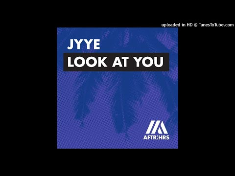 JYYE - Never Look Back (Extended Mix)