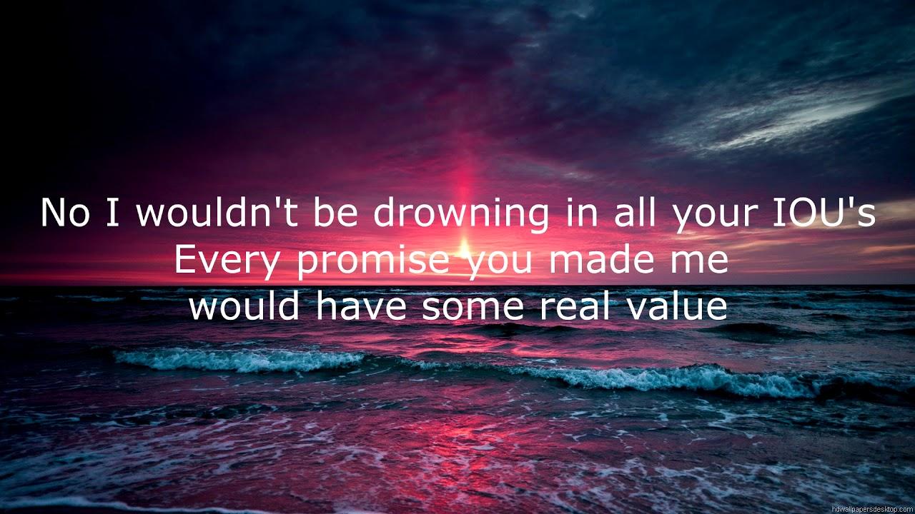 Maren Morris - Rich (Lyrics)
