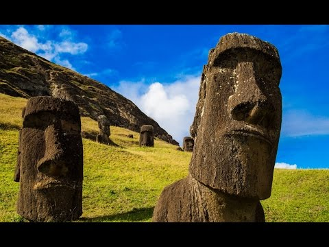 Chile 2016 - Amazing trip on Easter Island | Travel | GoPro HERO 4 Silver