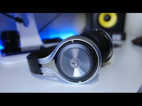 LucidSound LS-30 Gaming Headset Review (4K)