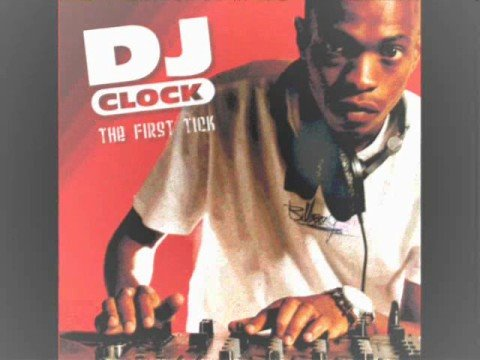 DJ CLOCK DUSK N 'DAWN