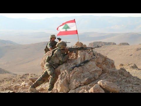لبنان: قائد الجيش يدعو القوات للاستعداد لمواجهة -تهديدات- إسرائيل  - نشر قبل 53 دقيقة