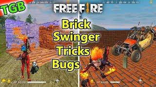 Download Video Free fire brick swinger mode | Free fire tricks tamil | TGB MP3 3GP MP4