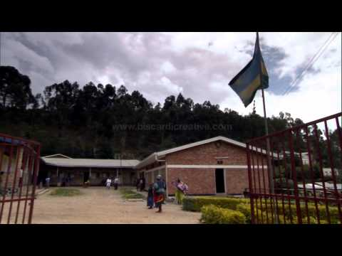 Biscardi Creative Media: News: Rwanda Butaro Hospital