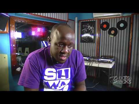 Beats and Breaks   S01E02 DJ JOE MFALME