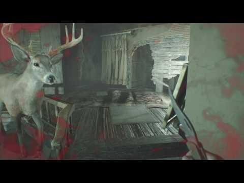 Resident Evil 7 Get Secret Treasure in Main House