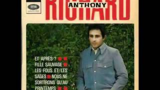 Watch Richard Anthony Fille Sauvage video