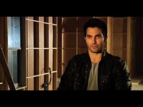 Derek Hale Season 2 Teen Wolf Cast Talks A...