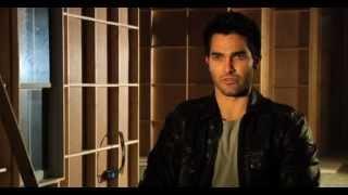 Teen Wolf Cast Talks About Derek Hale (Season 1)