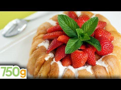 charlotte-aux-fraises-inratable---750g