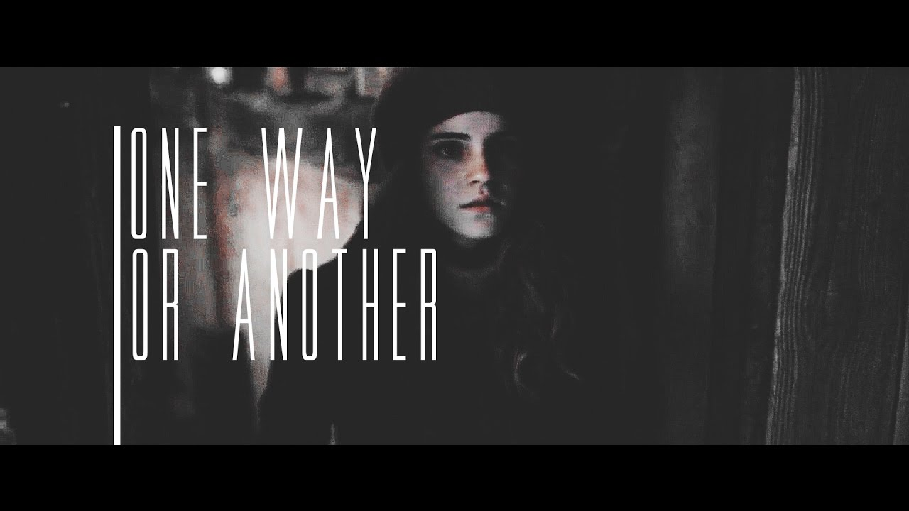 one way or another ༺ ༻ hermione + d e a t h eaters