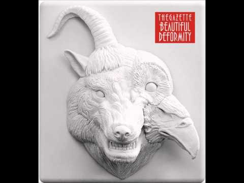 "the GazettE ""Beatiful Deformity"" (full album 2013)"