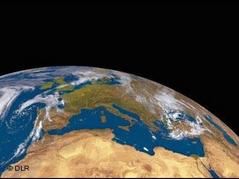 Britain: Flight into Space | European Journal