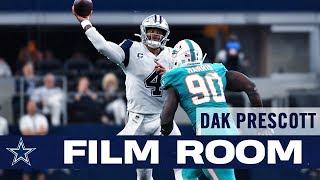 Film Room: Playground Football | Dallas Cowboys 2019