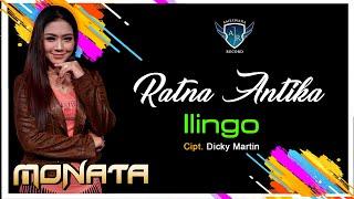 Ratna Antika - Ilingo [OFFICIAL]