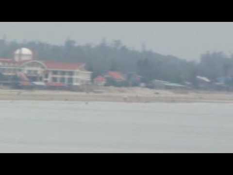 laufuman(bai Tam beach  Vung Tau)