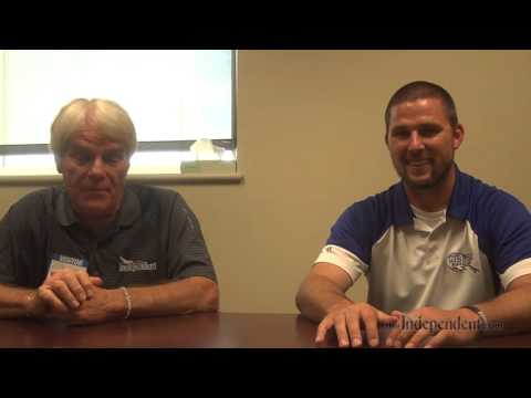 End Zone Online: Bobby Mills sits down with Gibbon's Mark McLaughlin