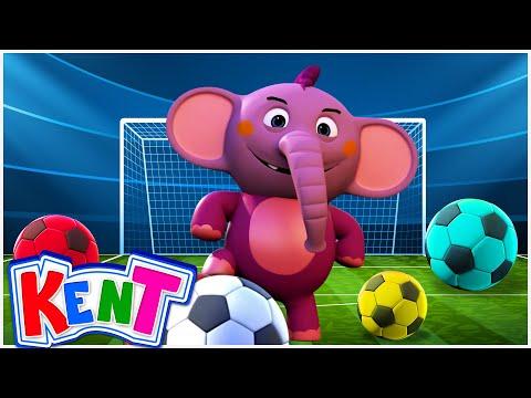 Fun Ball Games for Preschoolers