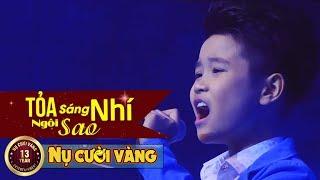 Mẹ Tôi - Nhật Minh - Quán quân The Voice Kid 2016   Tỏa Sáng Ngôi Sao Nhí 2018
