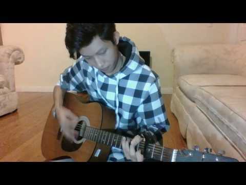 BTS '봄날 (Spring Day)' [Guitar Cover/Chords]