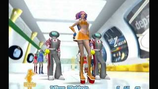 Space Channel 5 Special Edition -Part 1- (PS2)