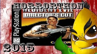 Here is my run of RE 1 from Horrorthon 2015 from my live stream Als...