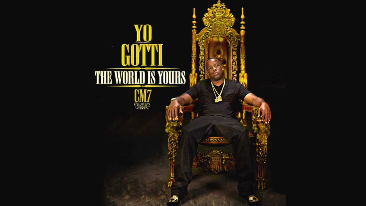 Yo Gotti Cpr Cm7 The World Is Yours Mixtape Youtube