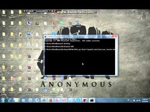 Using Exploit to Convert your exe to doc - YouTube