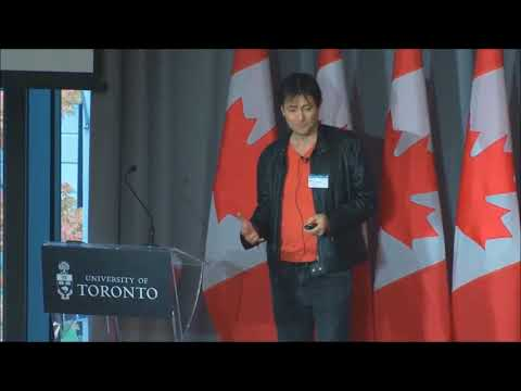 The Ultimate Impact of Artificial Intelligence - Prof. Max Tegmark