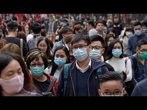 15 стран, 8000 зараженных, люди умирают десятками. Коронавирус продолжает атаковать