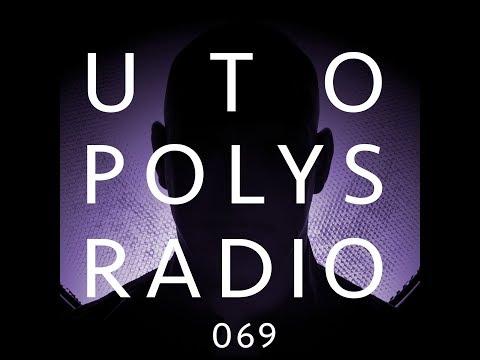 Utopolys Radio 069 - Uto Karem Live from Affenkäfig Festival, Koln (DE)