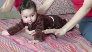 Encourager et Respecter la Motricité des Bébés