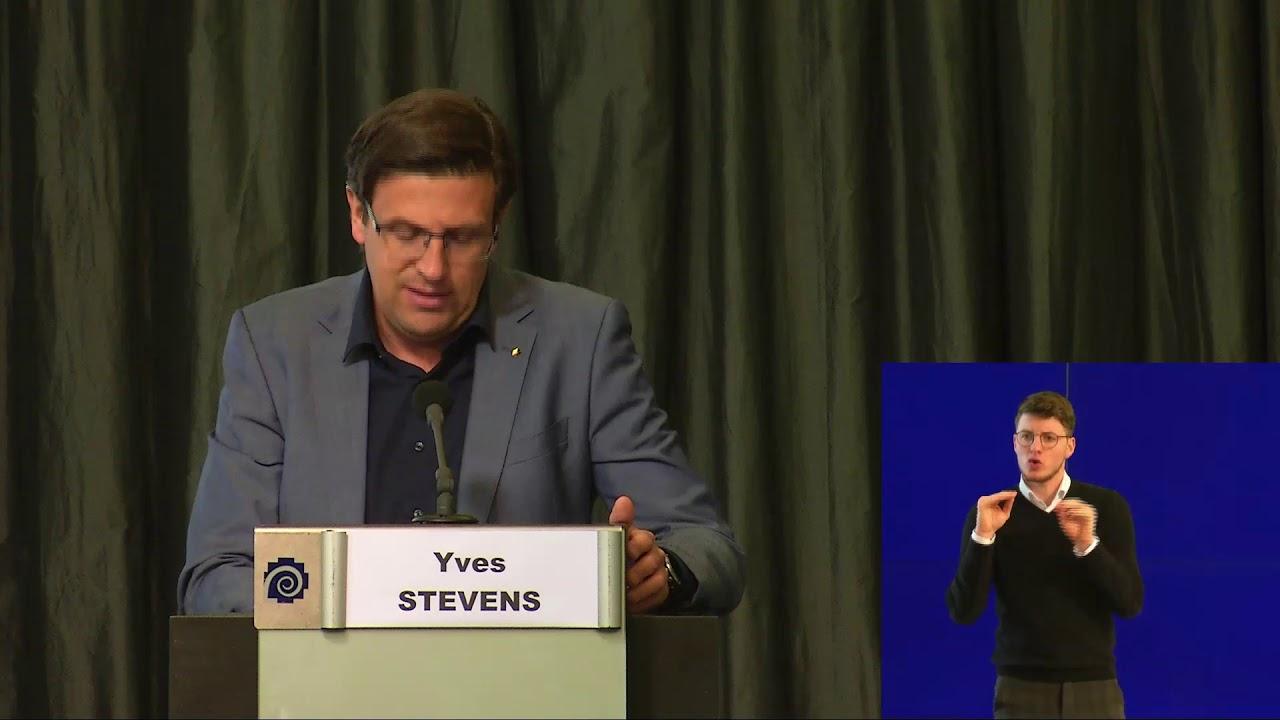 Coronavirus (Covid-19): conférence de presse – Update du 20/04/2020