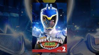 Good Power Rangers Dino Super Charge: Vol. 2 Alternatives