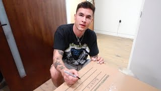 KIAN AND COREY MOVE OUT... (EMOTIONAL)