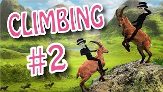 Climbing in Star Stable Online #2