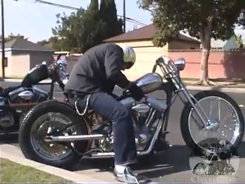 Long Beach (clip from Choppertown FTV movie)