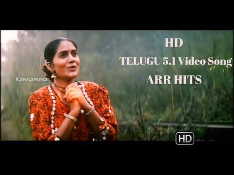 A. R. Rahman Rare Collection - Maanasa Veena - Hrudayanjali (1998) - HD