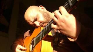 رائد جورج( سمعت عنچ كلام ) flamenco