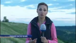 Из Ростова и Калуги в Украину движется колонна танко...(, 2014-06-15T20:22:09.000Z)