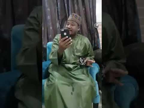 Gawani shawaraki inji Jaafar Jaafar Nai Jaridar Daily Nigerian