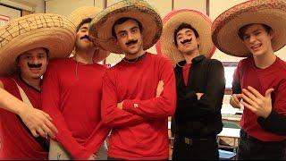 Latin America Revolutions Rap   ap world music video