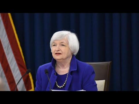 Janet Yellen: A matter of interest