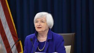 Janet Yellen: A matter of interest