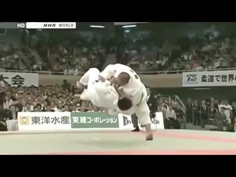 BEGIN Japanology Judo