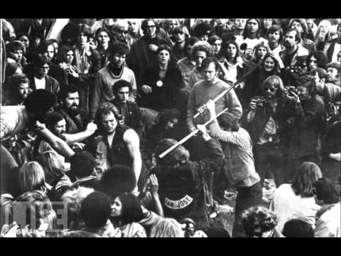 """Starless (featuring Thomas Jester) - live at Temple Bar, 12/99 (the """"Altamont tribute"""" show)"""