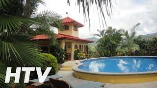 Aparthotel Vista Pacifico en Jacó